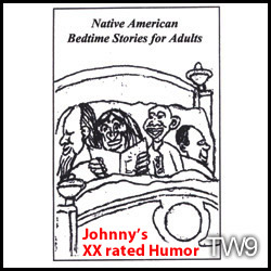 Native American Bedtime Stories for Adults