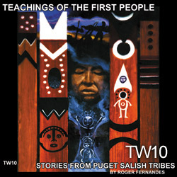 Teachings Of The First People